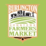 Burlington Downtown Farmers Market