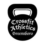 CrossFit Athletics Greensboro-High Point